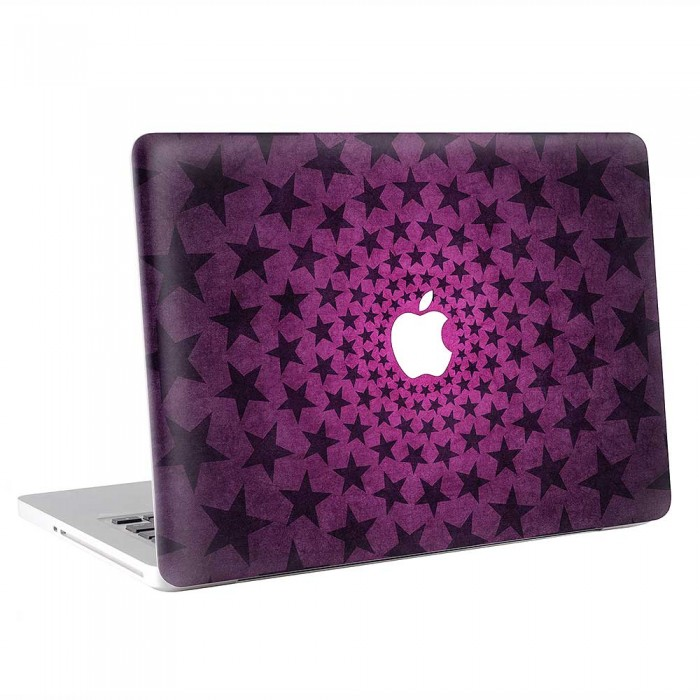 Stars Abyss Abstract  MacBook Skin / Decal  (KMB-0872)