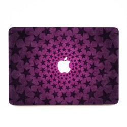 Stars Abyss Abstract  Apple MacBook Skin / Decal