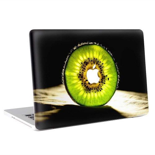 Kiwi Fruit  Apple MacBook Skin / Decal