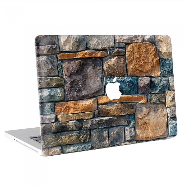 Brick Wall  MacBook Skin / Decal  (KMB-0899)
