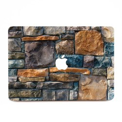 Brick Wall  Apple MacBook Skin / Decal