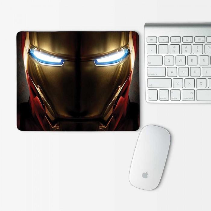 Iron Man Avengers Mouse Pad Rectangle (MP-0071)