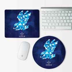 Game Of Thrones House Arryn Mouse Pad Round or Rectangle