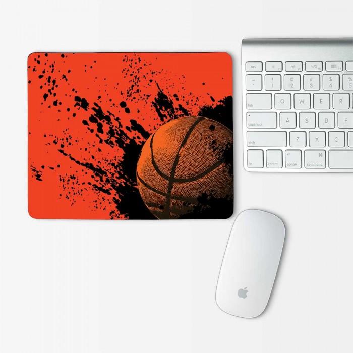 Basketball v.2 Mouse Pad Rectangle (MP-0092)