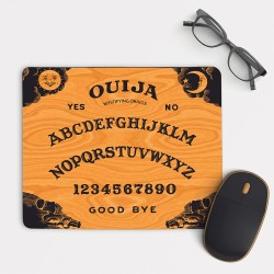 Ouija Board Mouse Pad Rectangle