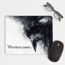 Game of Thrones Stark Mouse Pad Rectangle