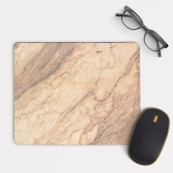 Marble Mouse Pad Round or Rectangle